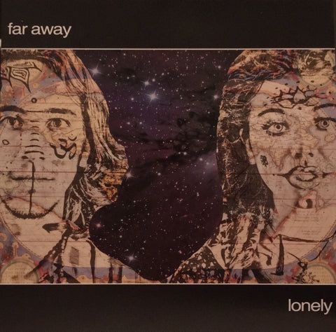 "Mean Lady ""Far Away"" Single (2011)"