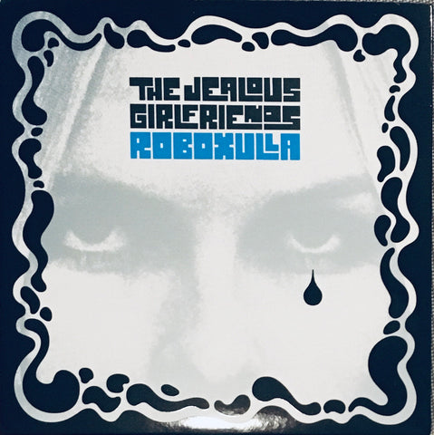 "Jealous Girlfriends ""Roboxulla"" Single (2007)"