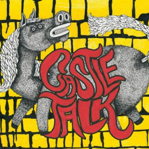 "Screaming Females ""Castle Talk"" LP (2010)"