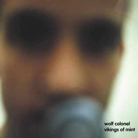 "Wolf Colonel ""Vikings Of Mint"" CD (2000)"