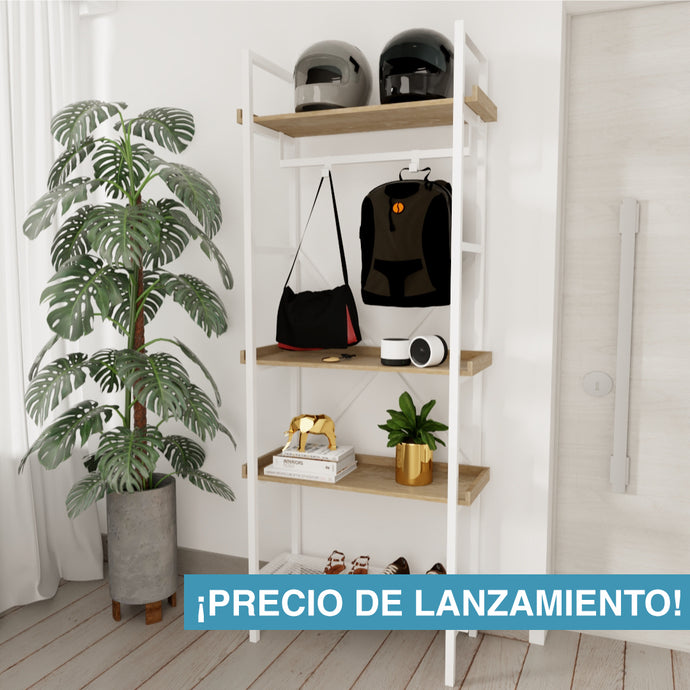 Mueble Recibidor Bazali Plus - Recibidor - Obe Create at home