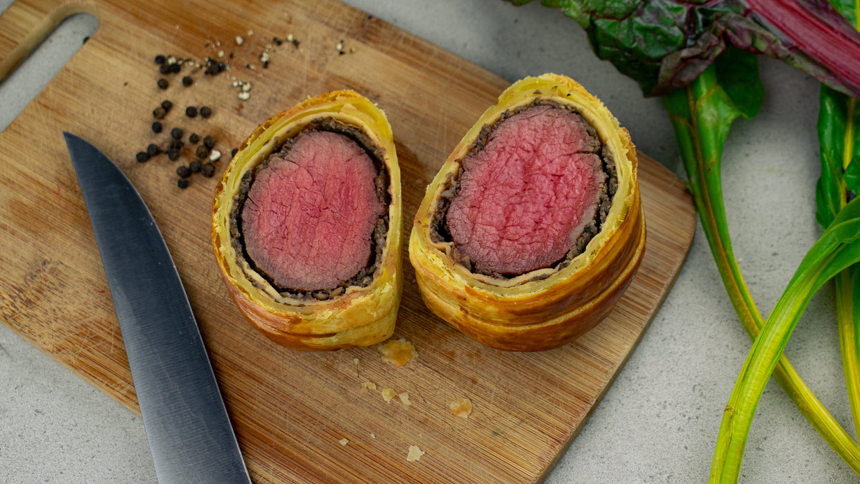 Beef Wellington | Weekend Special
