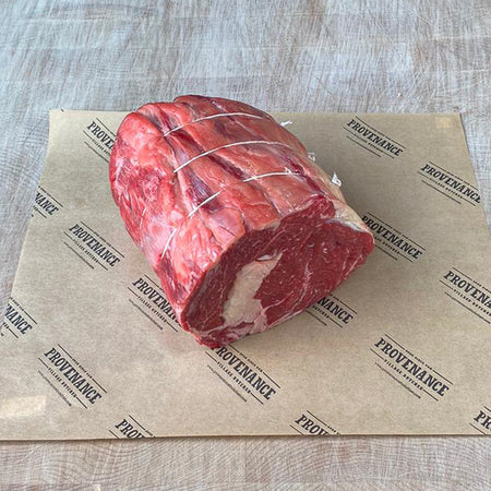 Provenance Delivery | London Butcher Delivery | Rolled Ribeye