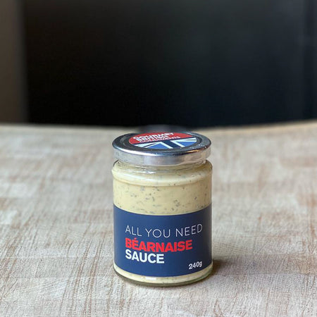 Provenance Delivery | London Butcher Delivery |  Bearnaise Sauce