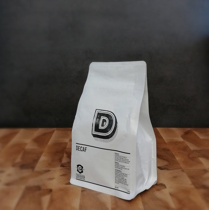 EL CARMEN - Ground Decaf - COLOMBIA
