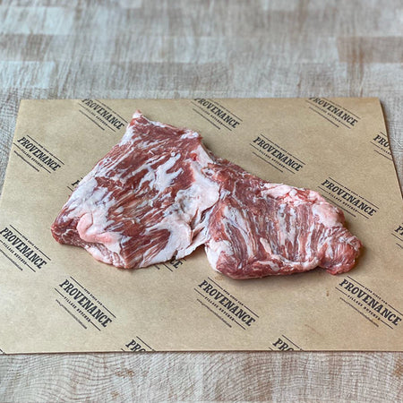 Provenance Delivery | London Butcher Delivery |  Iberico Secreto