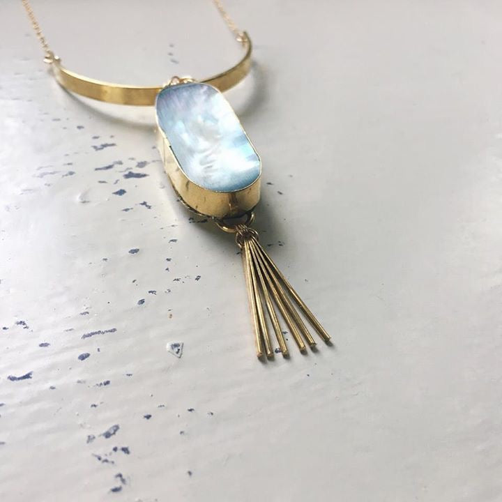 Virago Necklace