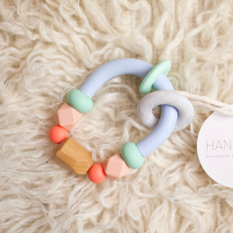 Lil' Tot Teether Toy
