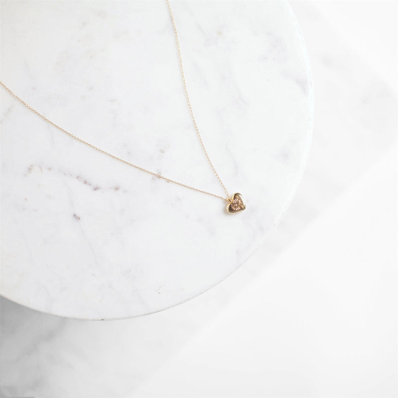 Positive Love Necklace