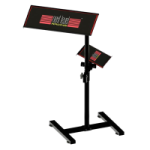 Next Level Racing Free Standing Keyboard Stand