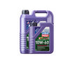 LIQUI MOLY 10W-60 Race-Tech GT1 Motor Oil