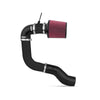 Mishimoto Air Intake Kit w/ Box - Wrinkle Black | 2015+ Subaru WRX | MMAI-WRX-15BWBK