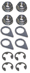 Stage 8 Locking Turbo Nut Kit M10x1.5