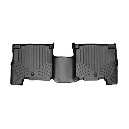 07-12 Santa Fe Digi-Fit Rear Floor Liner - OPEN BOX - Trackwerks