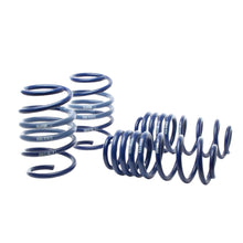 H&R Lowering Springs - Super Sport | 2015-2019 Audi S3 8VS | 50343-77