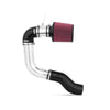 Mishimoto Air Intake Kit w/ Box - Polished | 2015+ Subaru WRX | MMAI-WRX-15BP