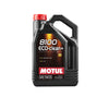 Motul 5W30 8100 Eco-Clean+ Motor Oil | 5L