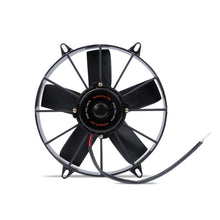 "Mishimoto Electric Fan - Race Line | 12"" MMFAN-12HD"