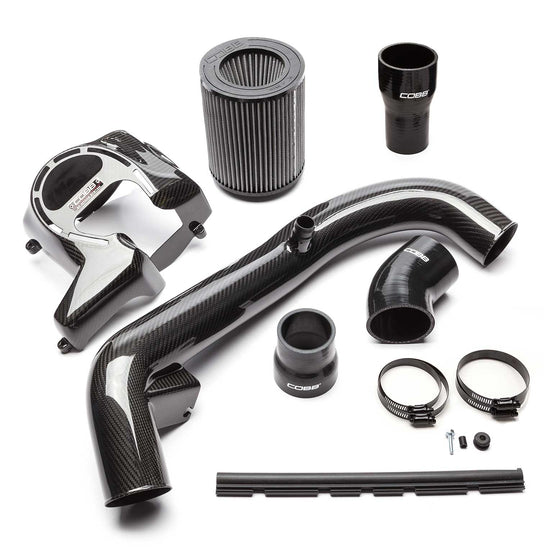 Cobb Cold Air Intake - Redline Carbon | 2013-2018 Ford Focus ST / 2016-2018 Ford Focus RS