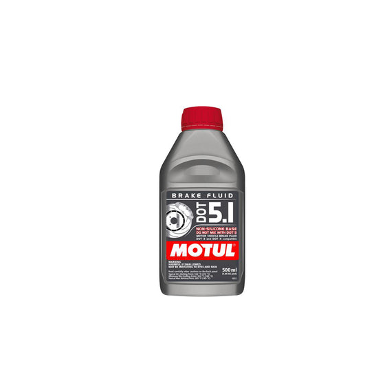 Motul Brake Fluid DOT 5.1 DOT 4 | 500mL