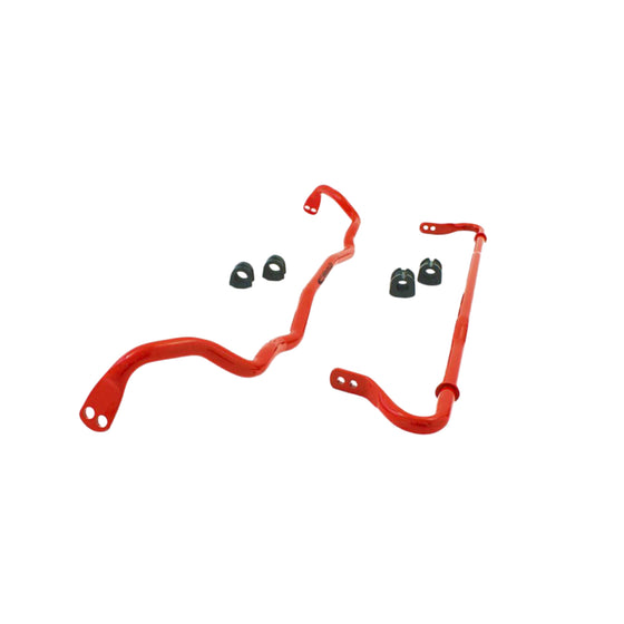 Eibach Sway Bar Kit F-26mm & R-15mm | 1999-2005 Mazda Miata | 5530.320