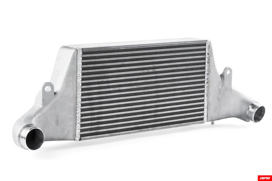 RS3 Front Mount Intercooler System - Trackwerks