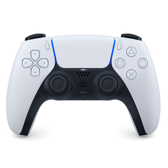 PlayStation 5 DualSense Wireless Controller | White