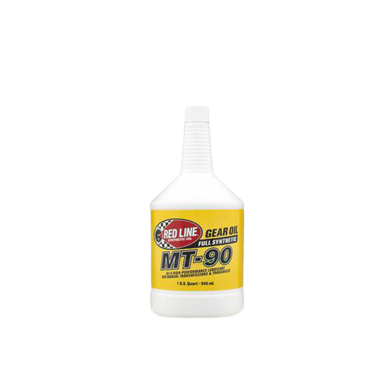 Redline MT-90 75W90 GL-4 Gear Oil | 50304