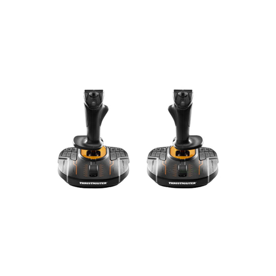 Thrustmaster T.16000M Space Sim Duo