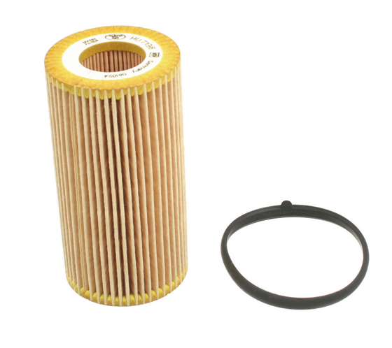 Mann Oil Filter Kit