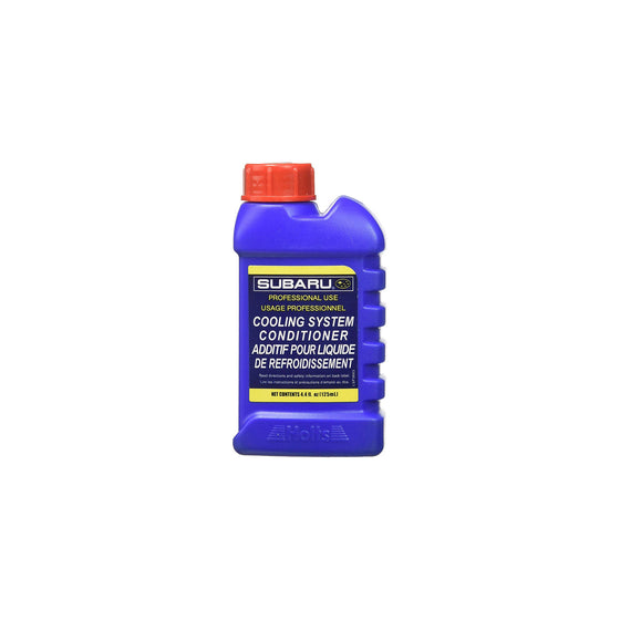 Subaru OEM Coolant System Conditioner | SOA635071