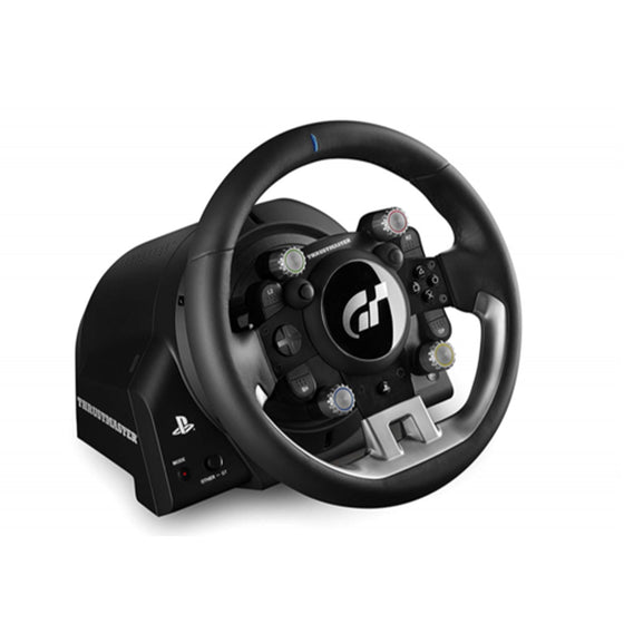 T-GT Wheel for PS4 and PC