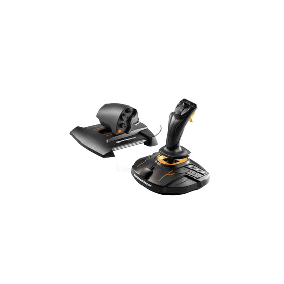 Thrustmaster T16000M Flight HOTAS