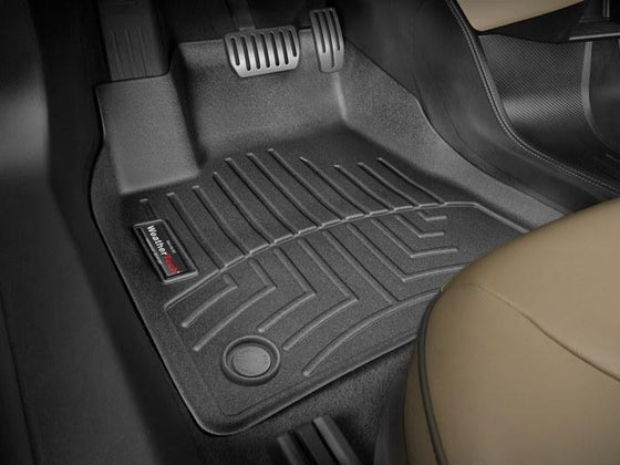 Weathertech 2015+ Tesla Model S Floorliners