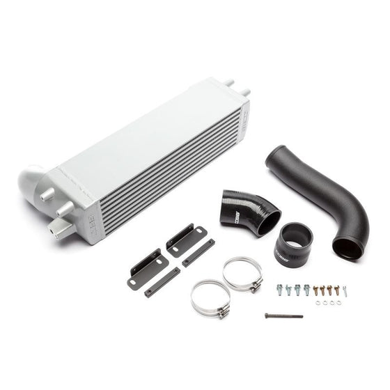 Cobb Front Mount Intercooler Kit | 2015-2016 Ford Mustang Ecoboost