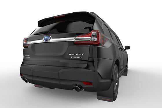 Rally Armor 2018+ Subaru Ascent UR Mud Flaps | MF49-UR