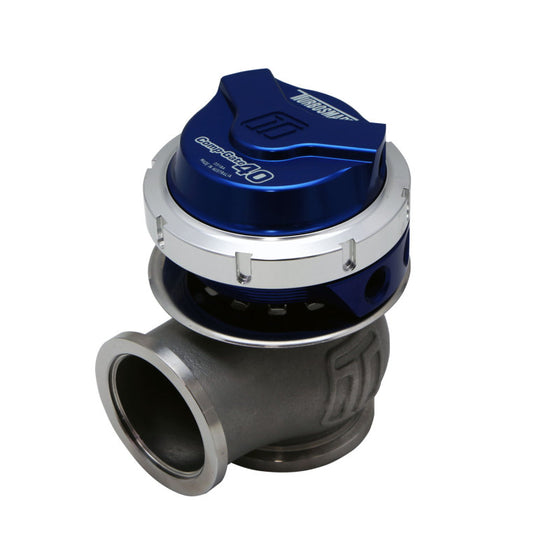 Turbosmart WG40 Gen V Compgate 40mm - 7 PSI Blue
