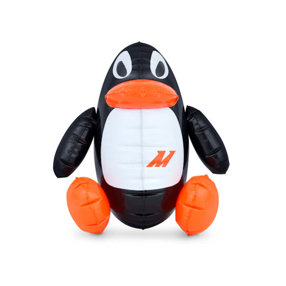 Mishimoto Inflatable Toy - Chilly the Penguin | MMPROMO-TOY-PENG