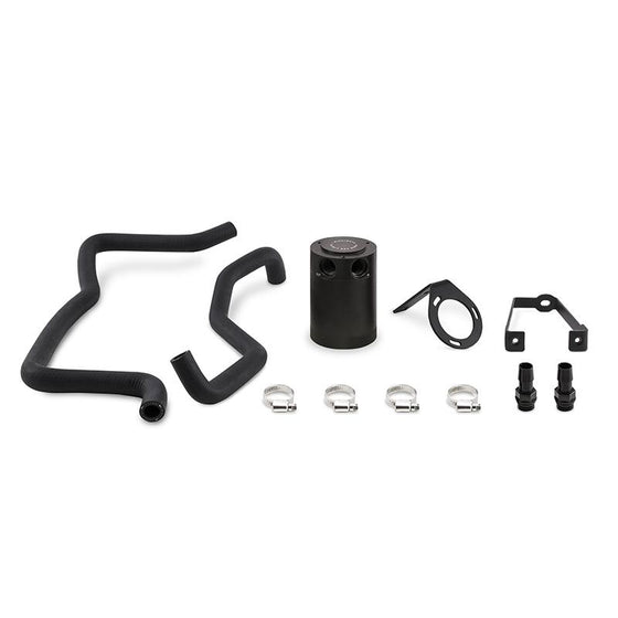 Mishimoto Oil Catch Can Kit - Direct Fit | 2015+ Dodge Charger 5.7L