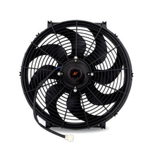 Mishimoto Electric Fan - Race Line | 16"