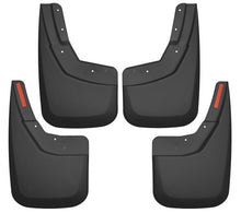 Husky Liners Chevrolet Silverado  Mud Guards | 58446