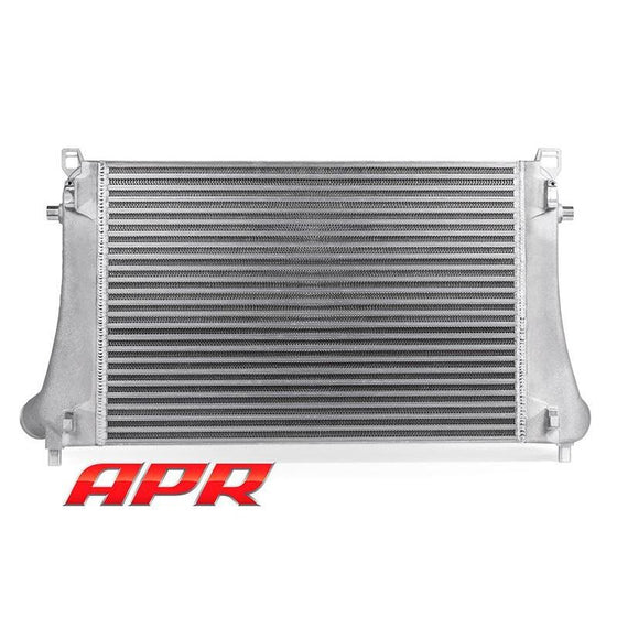 1.8T / 2.0T Intercooler for MQB Platform - Trackwerks