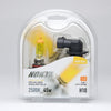 NOKYA Hyper Yellow H10 Headlight Bulbs | NOK7626