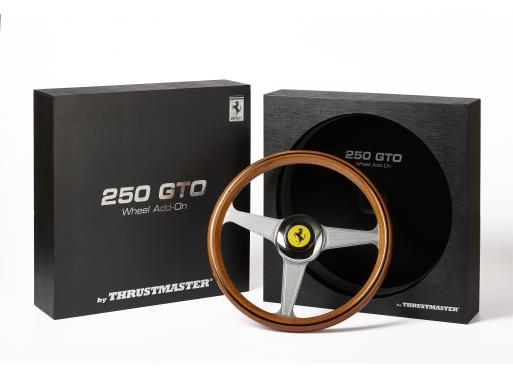 Ferrari 250GTO Add-On Wheel (PC ONLY)