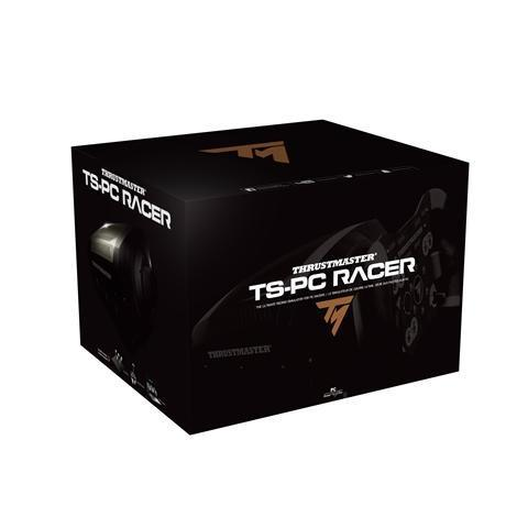 Thrustmaster Servo & Wheel Kit | TS-PC RACER