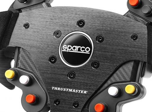 Thrustmaster Wheel Add-On | Sparco R383