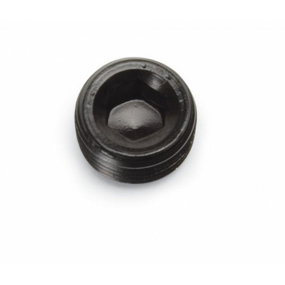 "Russell Performance 3/8"" Allen Pipe Plug Adapter Fitting"