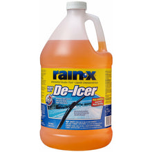 Rain-X Heavy Duty De-Icer Washer Fluid