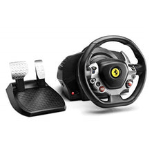 Thrustmaster Wheel & Pedal Set | TX Ferrari 458
