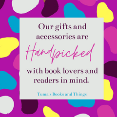 Handpicked book lover gifts